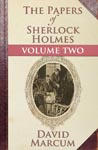 Papers of Sherlock Holmes