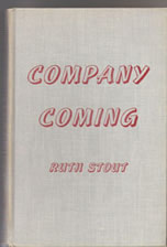 Company's Coming by Ruth Stout